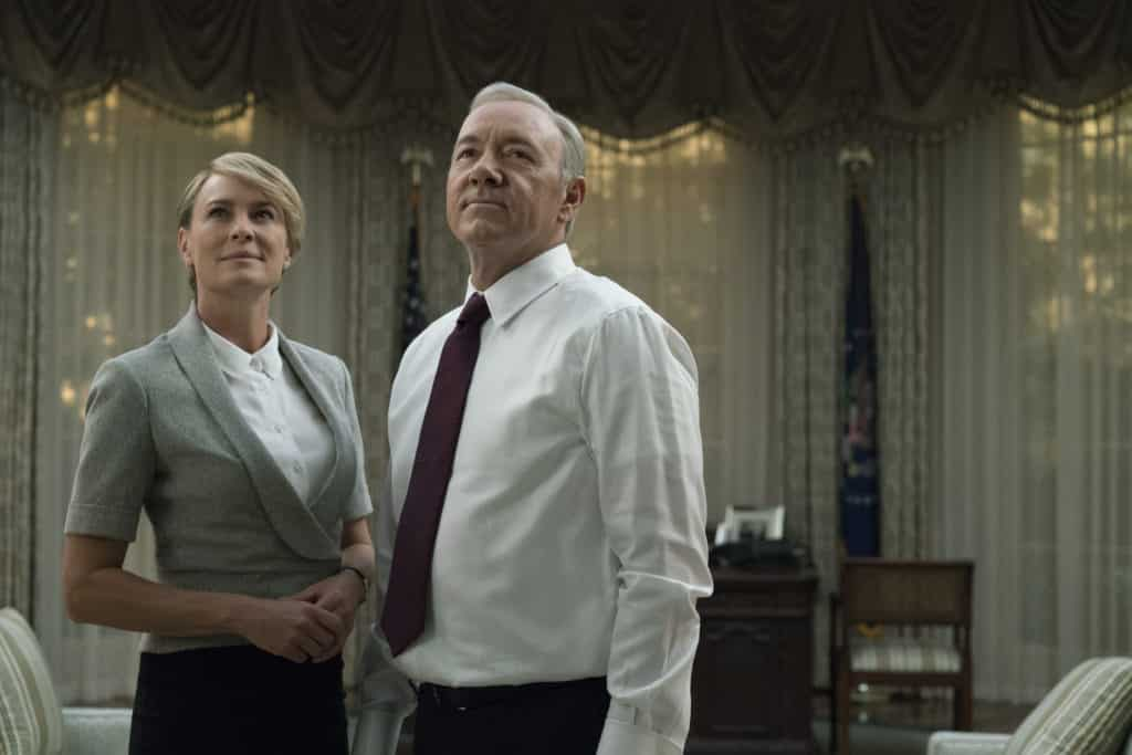 house of cards quiz