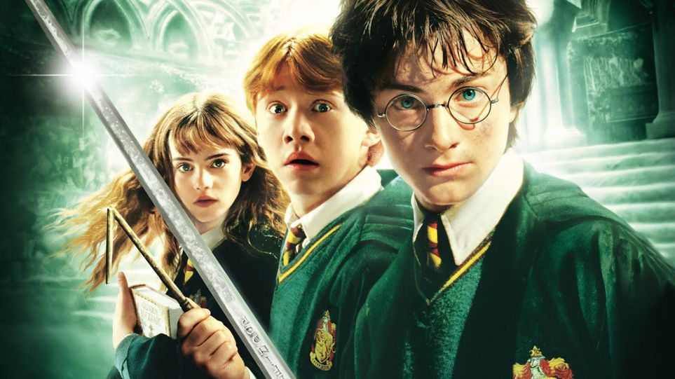 harry potter movie trivia questions and answers