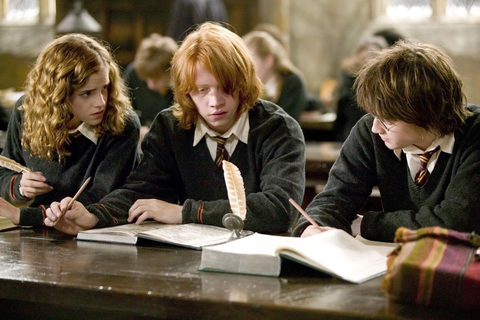 hardest harry potter questions and answers