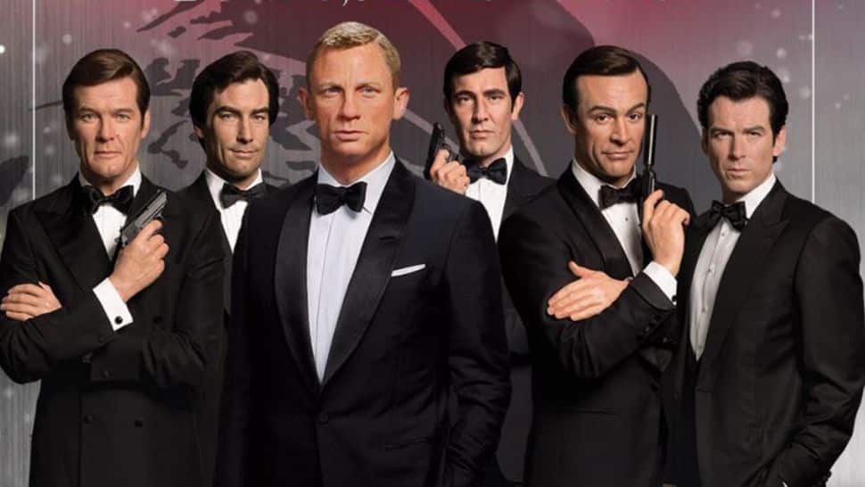 james bond quiz