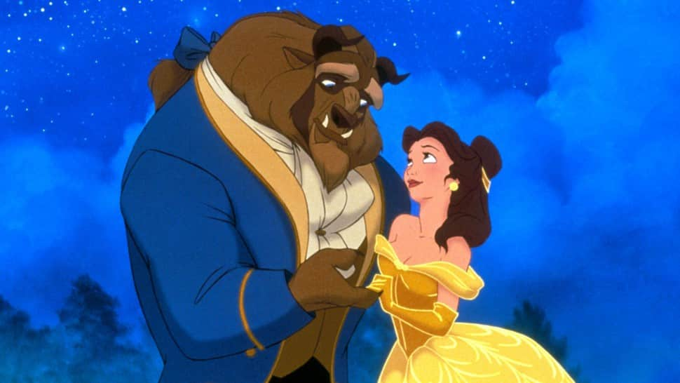 beauty and the beast quiz