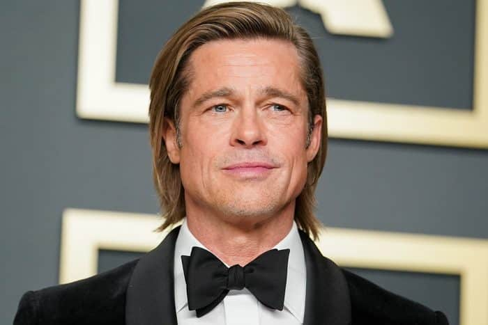 brad pitt movie quiz