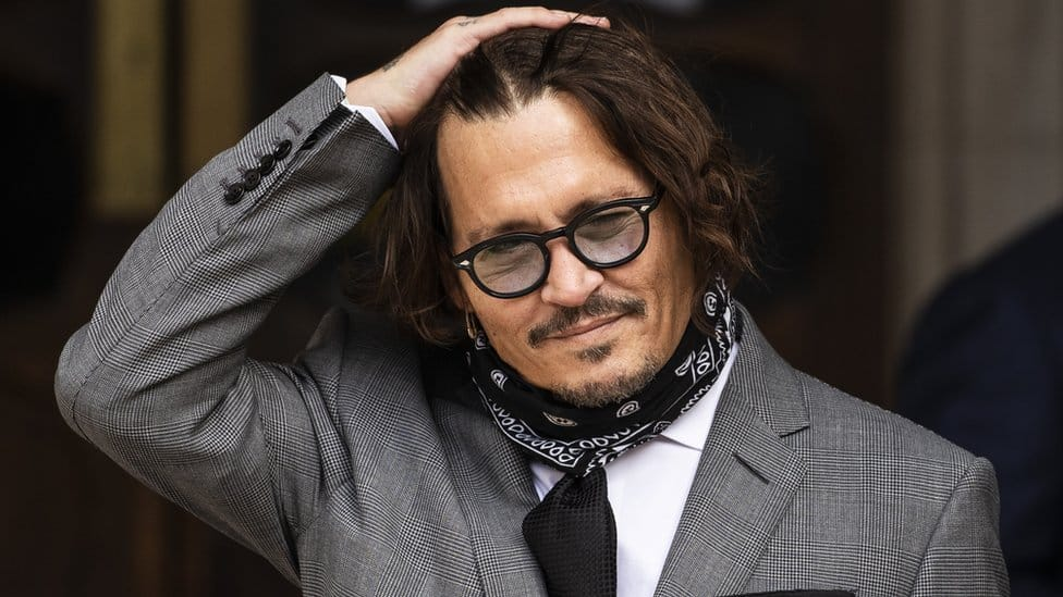 johnny depp quiz