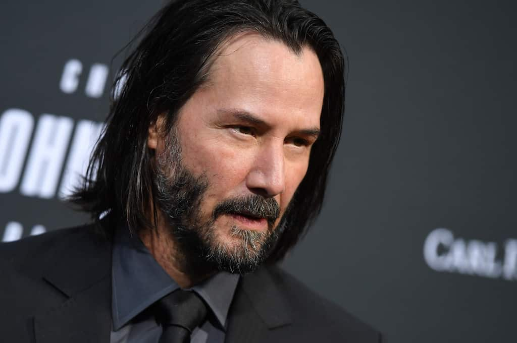 keanu reeves quiz