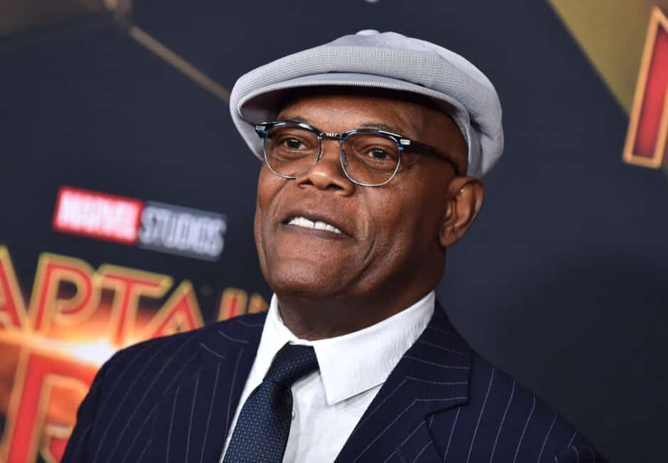 samuel l jackson movie quiz