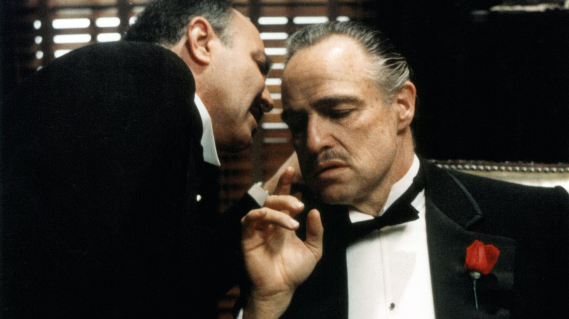 the godfather quiz