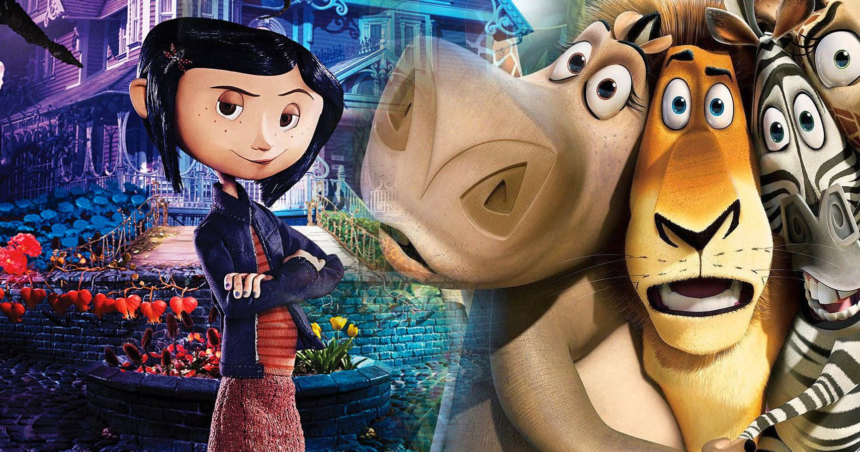 non-disney animated movies quiz