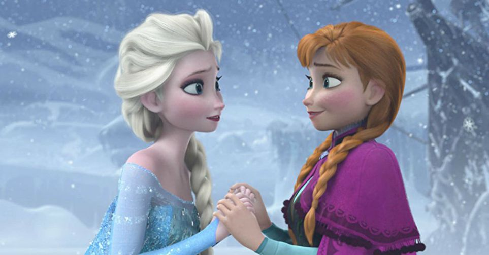 frozen quiz questions and answers