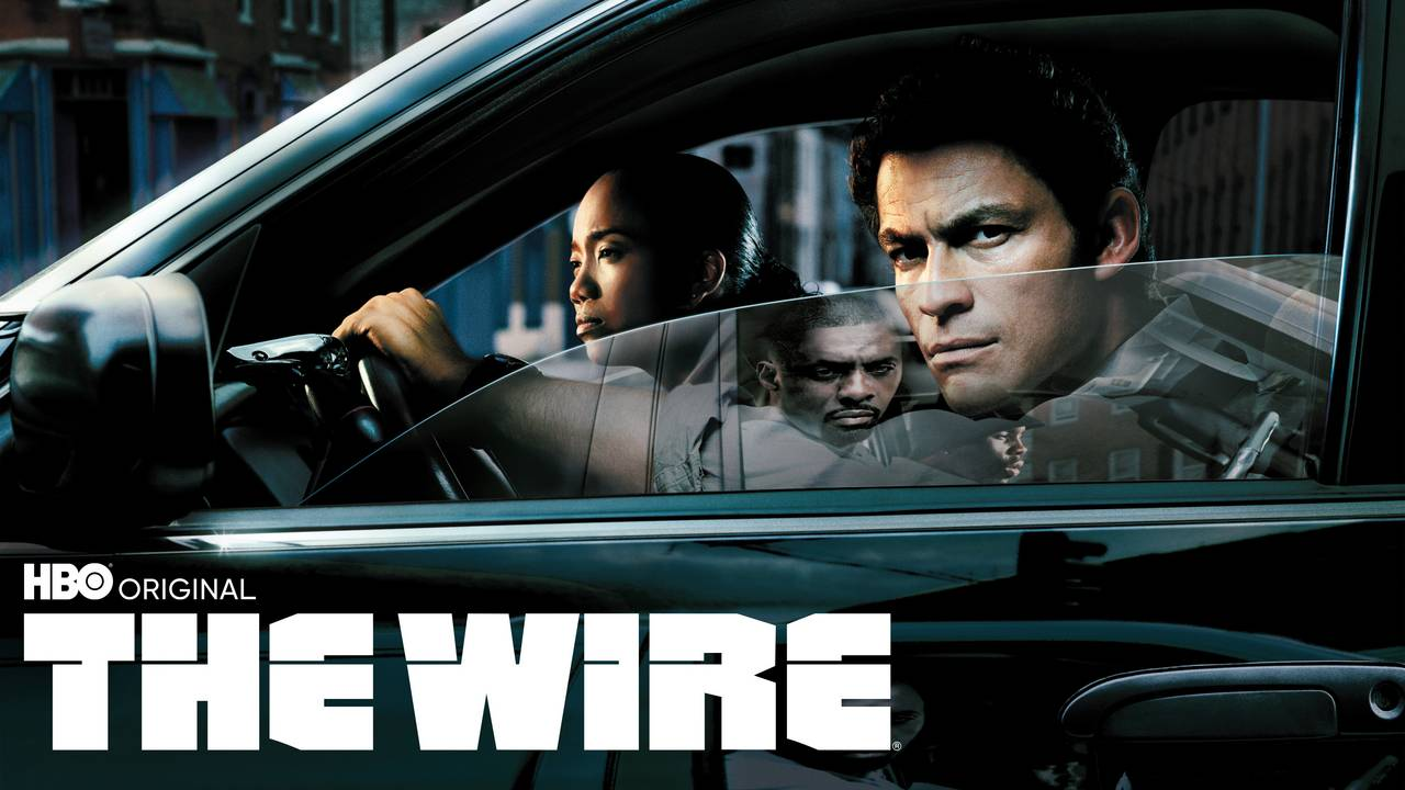 the wire quiz
