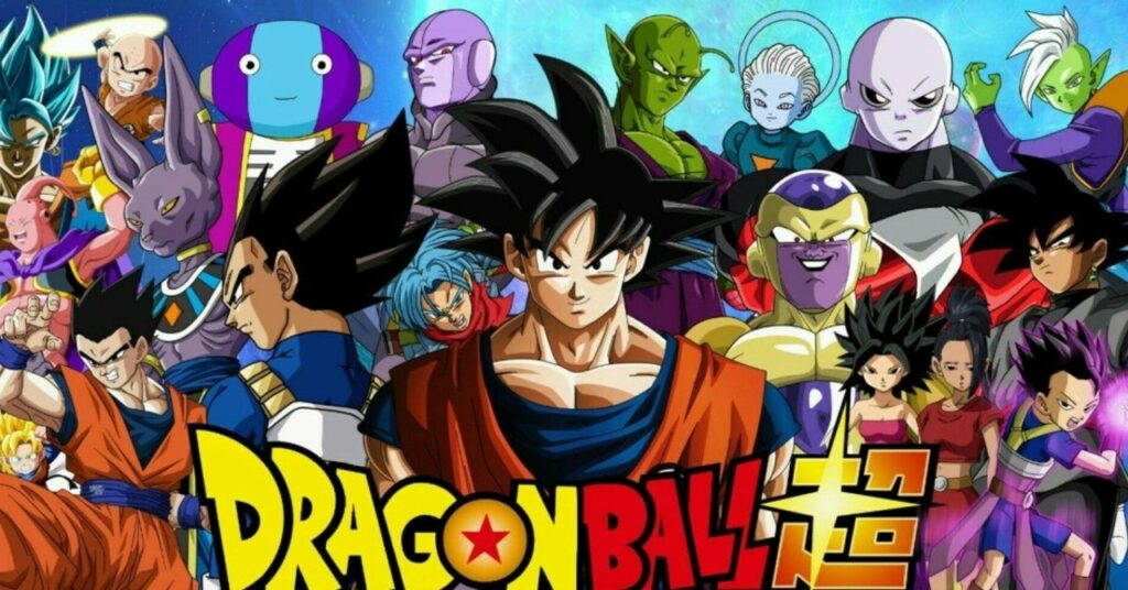 dragon ball characters quiz