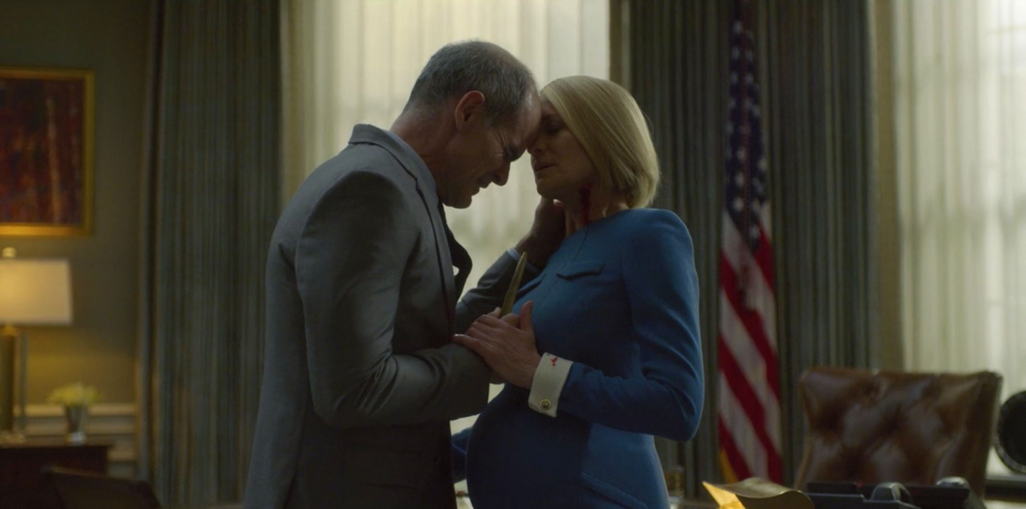 house of cards characters quiz