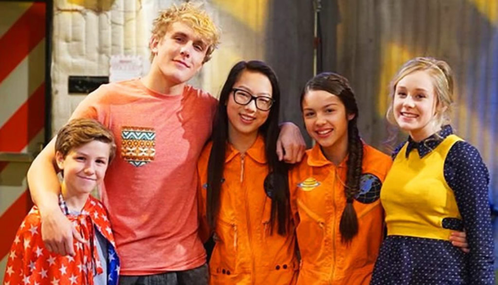 which bizaardvark character are you