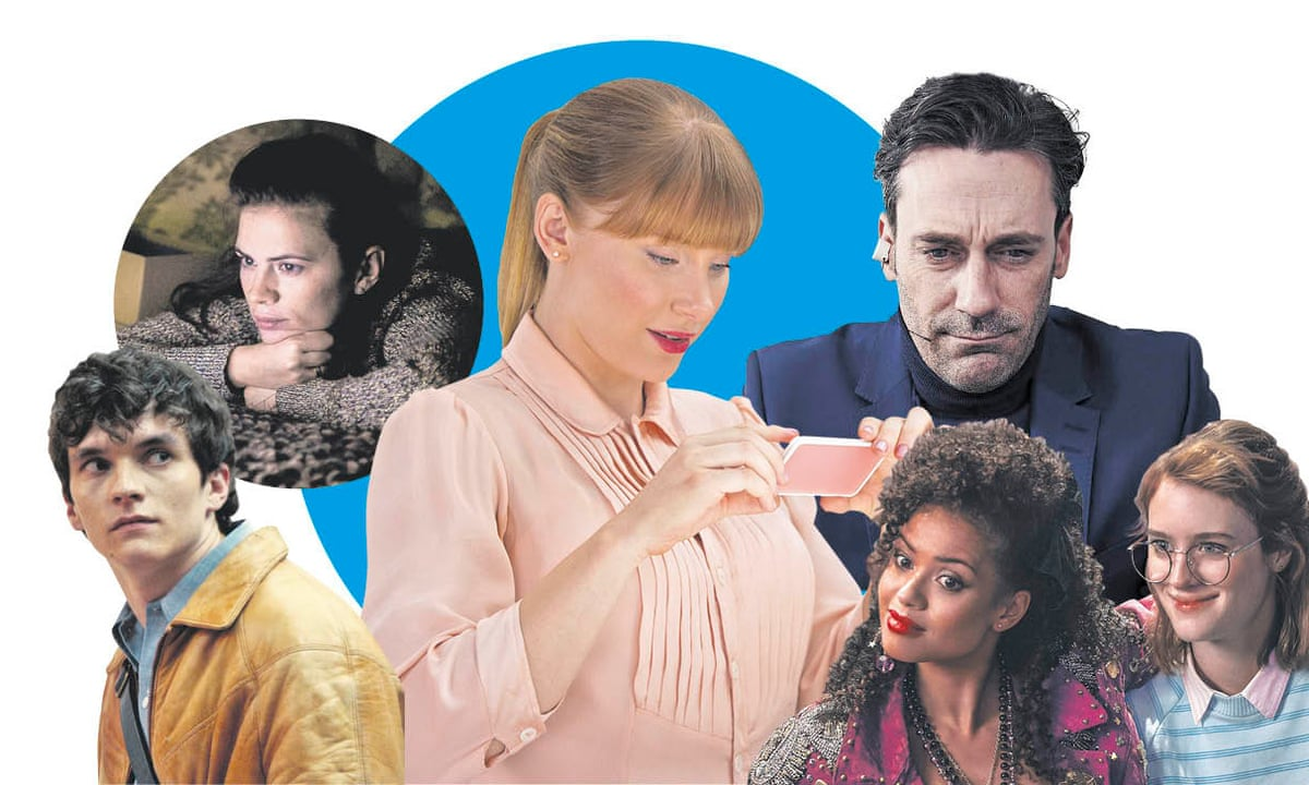 which black mirror character are you