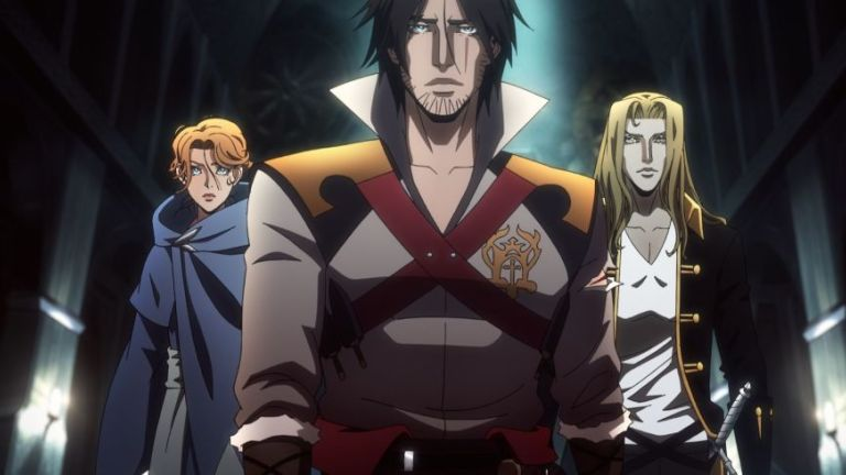 which castlevania character are you