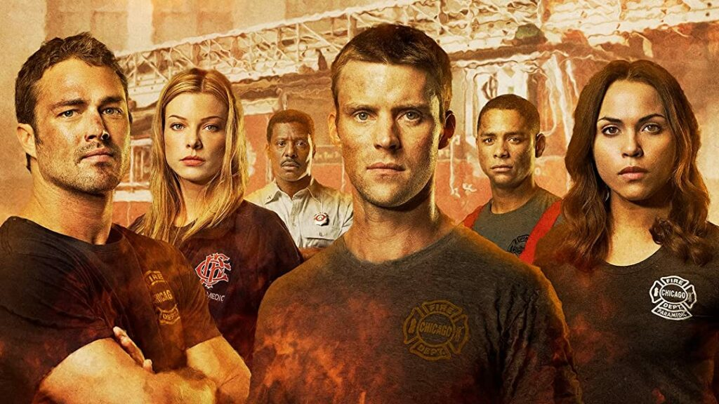which chicago fire character are you