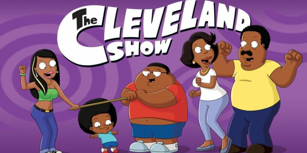 which cleveland show character are you