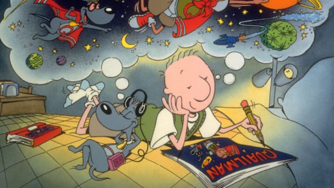 which doug character are you