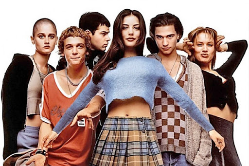 which empire records character are you
