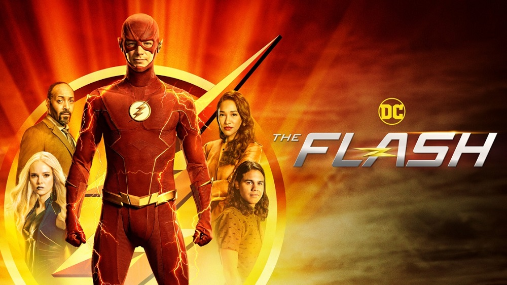 which flash character are you