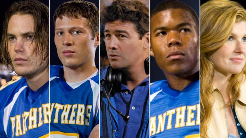 which friday night lights character are you