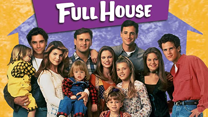 which full house character are you