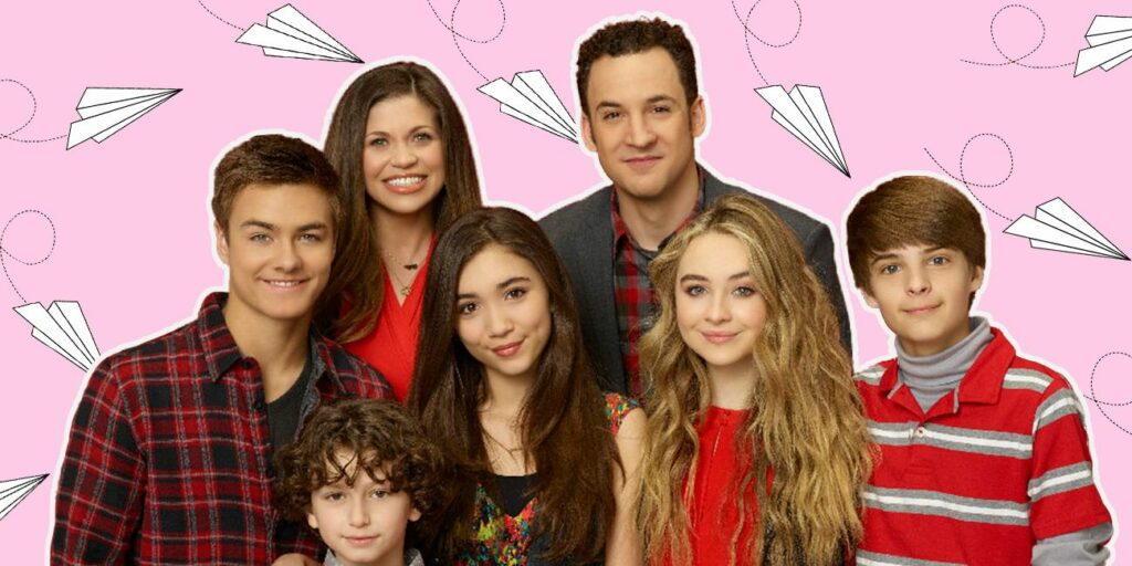 which girl meets world character are you