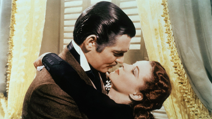 which gone with the wind character are you