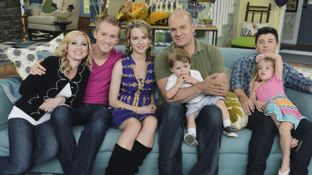 which good luck charlie character are you