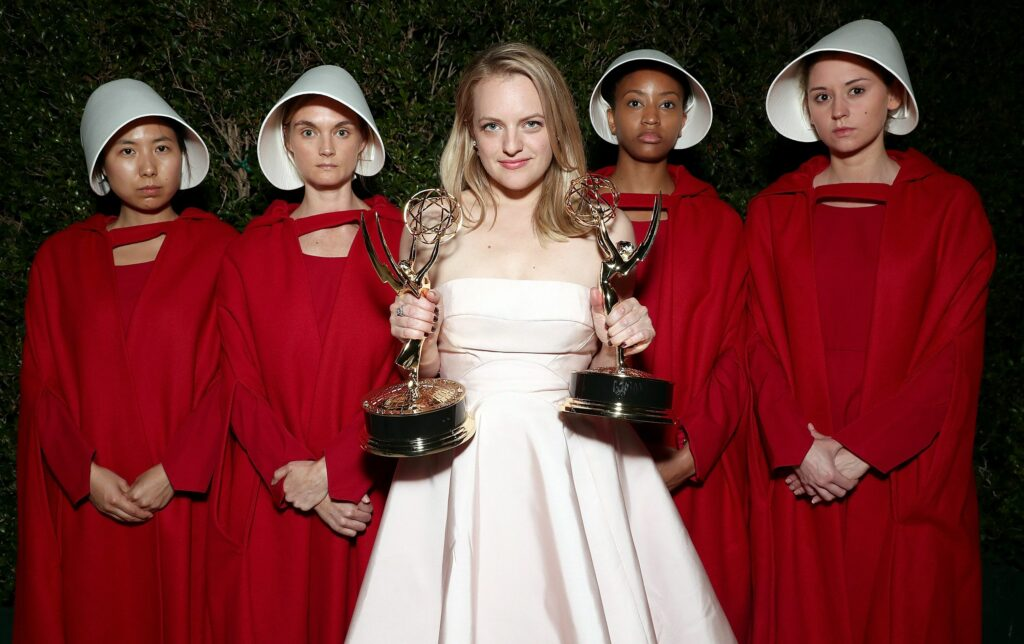which handmaid's tale character are you