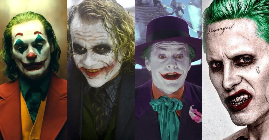which joker are you