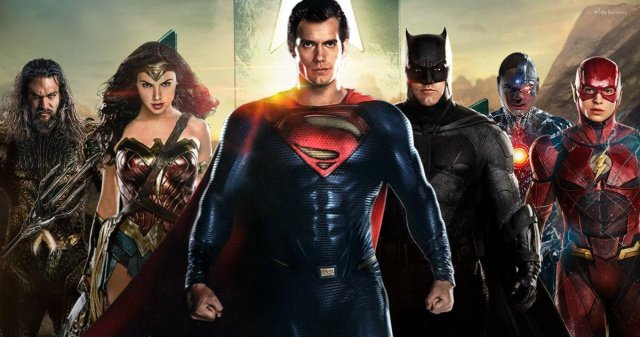 which justice league character are you