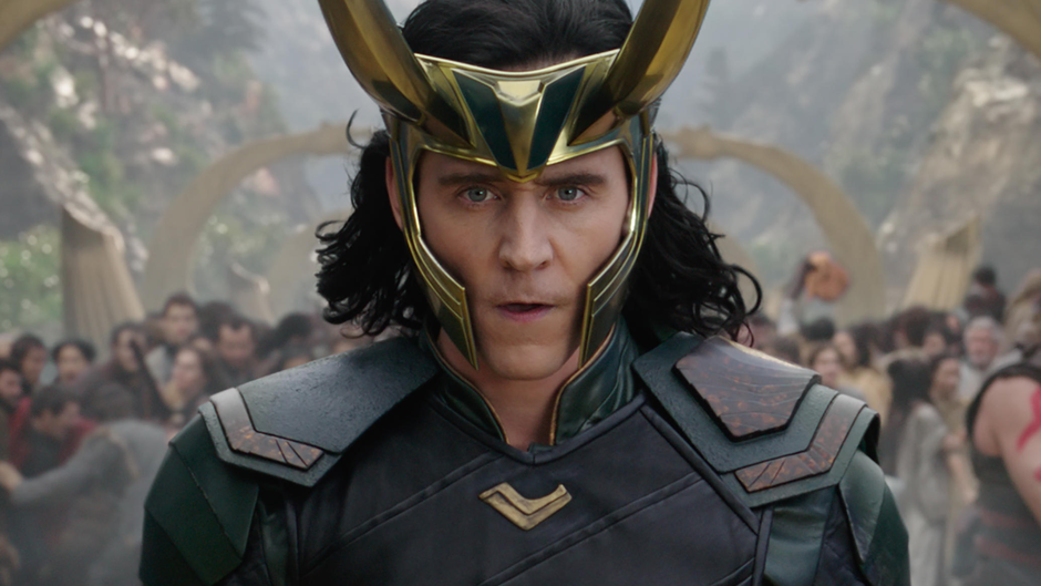 which loki charcter are you
