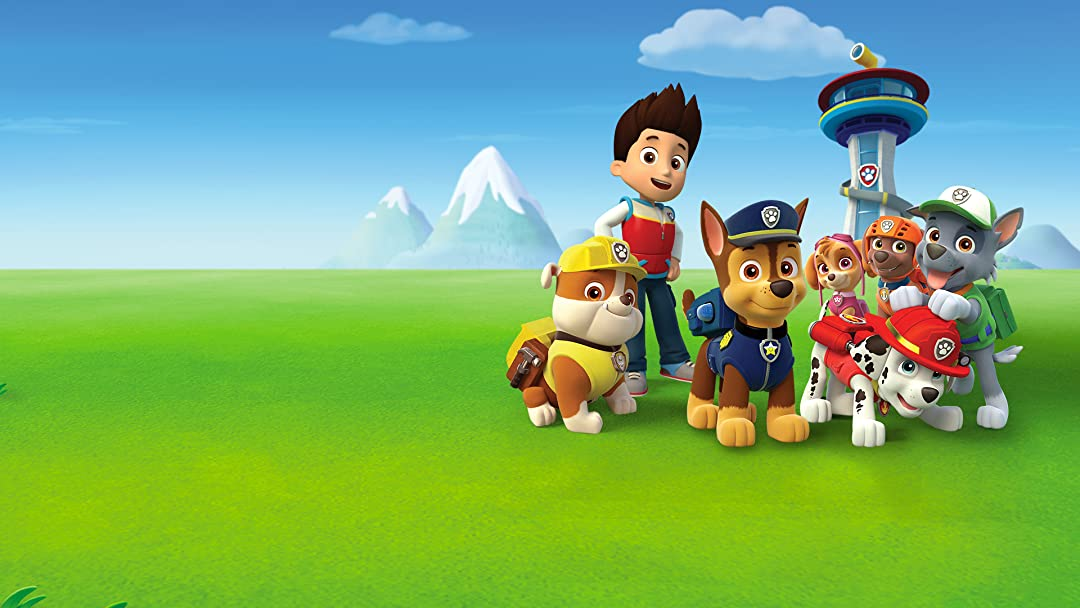 which paw patrol character are you
