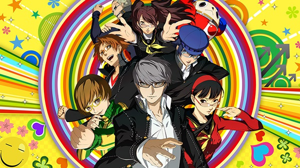 which persona 4 character are you