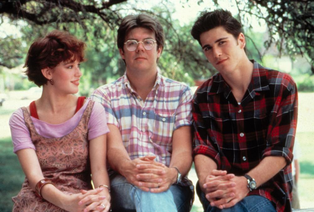 which sixteen candles character are you