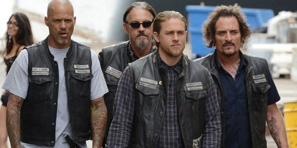 which sons of anarchy character are you