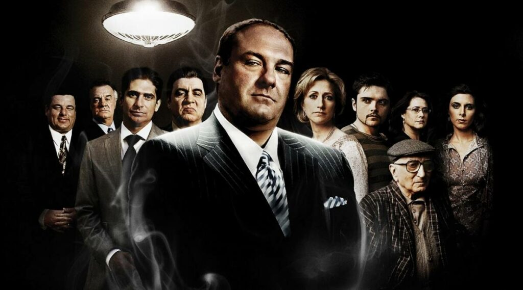 which sopranos character are you