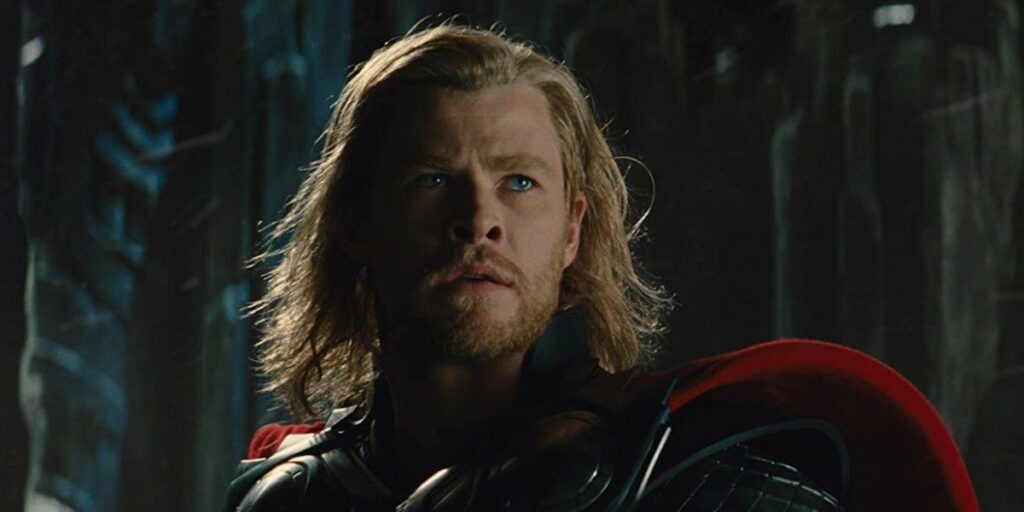 which thor character are you