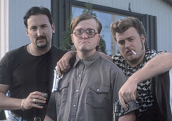 which trailer park boy character are you