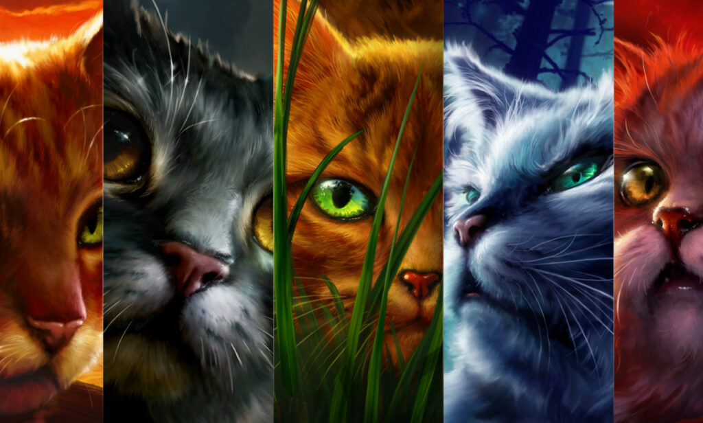 which warrior cat are you