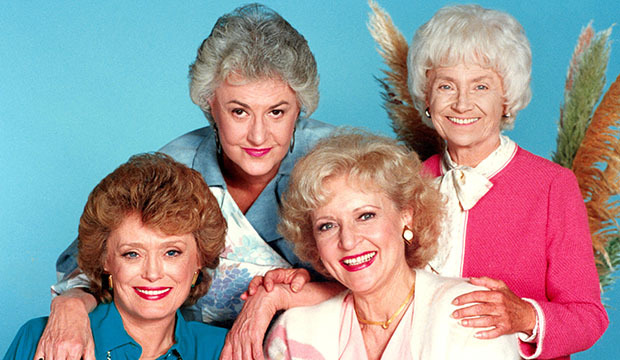 which golden girl are you
