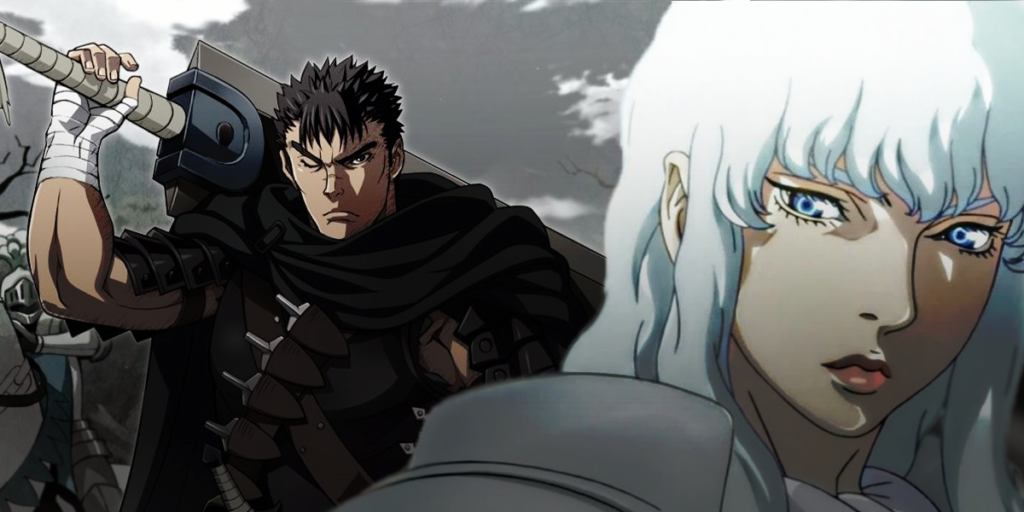 which berserk character are you