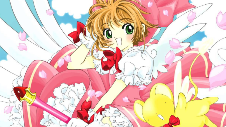 which cardcaptor sakura character are you