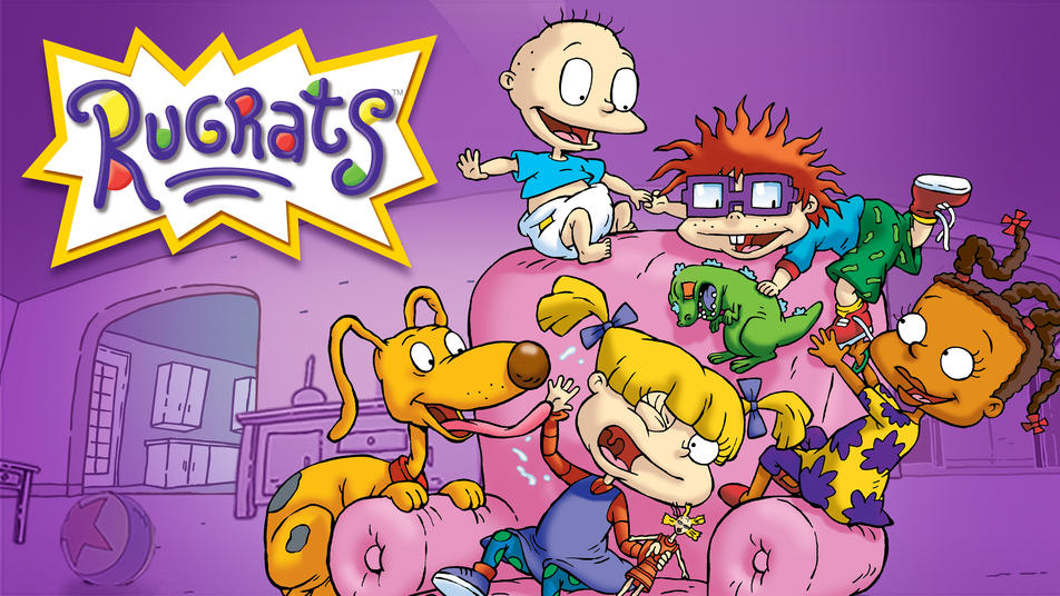 which rugrats character are you