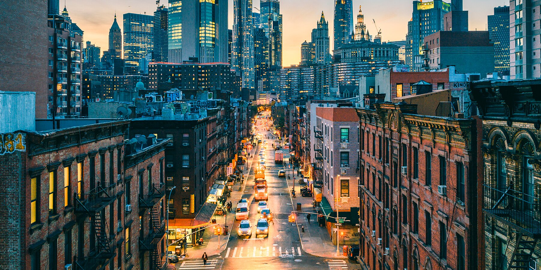 should i live in nyc quiz