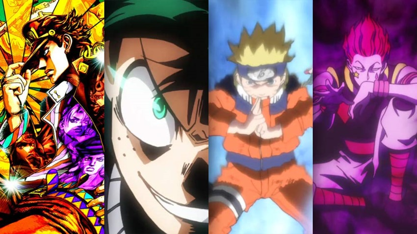 what anime power would you have