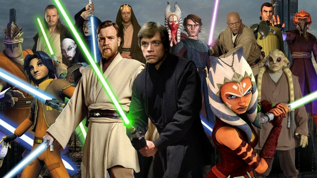 what is my jedi name quiz