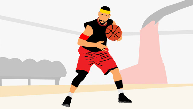 what kind of basketball player are you quiz