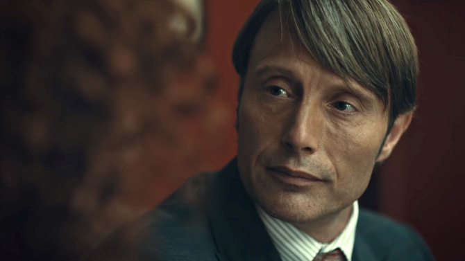 which hannibal character are you