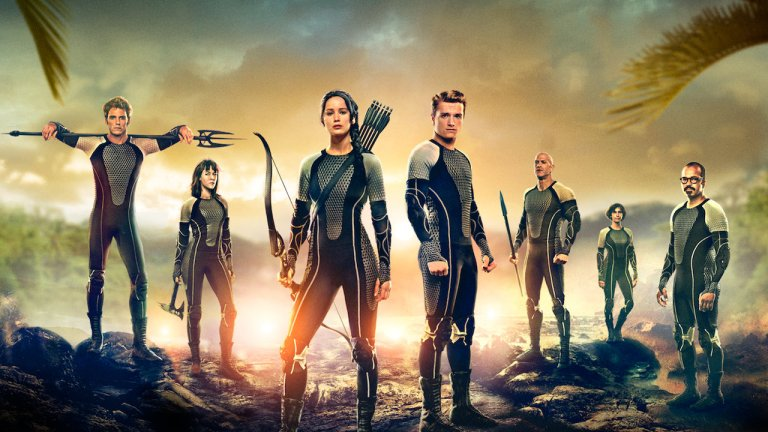 which hunger games tribute are you